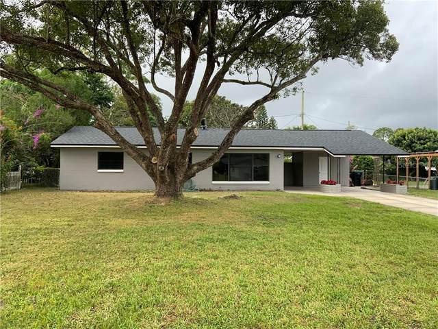 1518 Villa Marie Drive, Orlando, FL 32807 (MLS #S5043100) :: Griffin Group