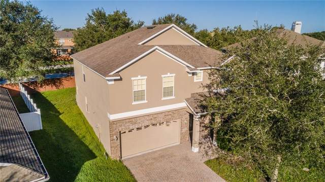 549 Spring Leap Circle, Winter Garden, FL 34787 (MLS #S5043102) :: Griffin Group