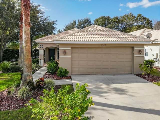 8006 Saint Andrews Way, Mount Dora, FL 32757 (MLS #S5043106) :: Bob Paulson with Vylla Home