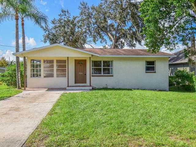 706 Dakota Avenue, Saint Cloud, FL 34769 (MLS #S5043107) :: RE/MAX Premier Properties