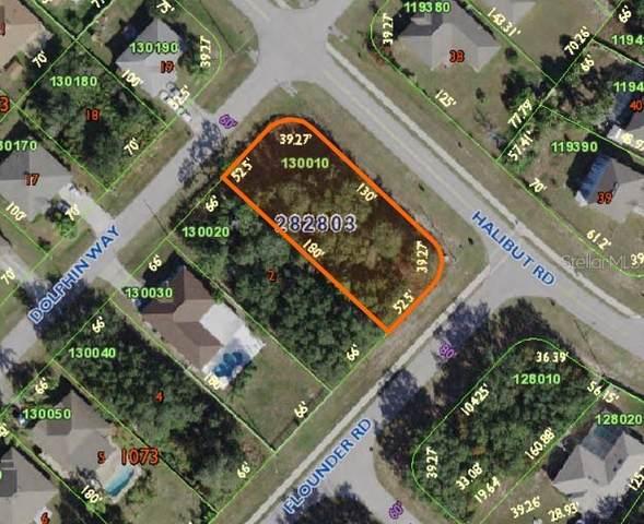 302 Dolphin Way, Poinciana, FL 34759 (MLS #S5043113) :: Bridge Realty Group