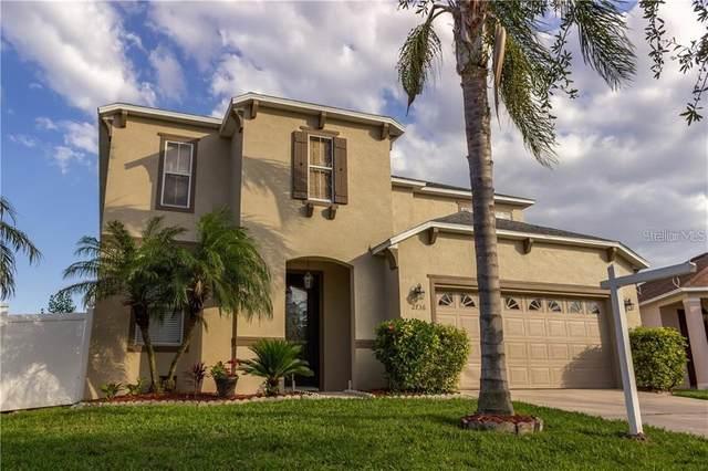 2736 Amanda Kay Way, Kissimmee, FL 34744 (MLS #S5043135) :: RE/MAX Premier Properties