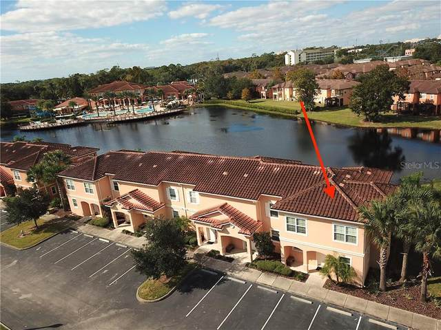 2718 Corvette Lane, Kissimmee, FL 34746 (MLS #S5043138) :: Dalton Wade Real Estate Group