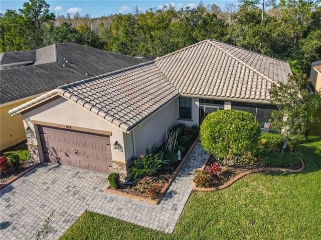 337 Scripps Ranch Road, Poinciana, FL 34759 (MLS #S5043141) :: Pristine Properties