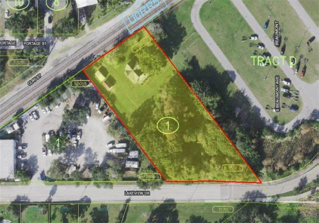 50 Lakeview Drive, Kissimmee, FL 34741 (MLS #S5043153) :: Lockhart & Walseth Team, Realtors