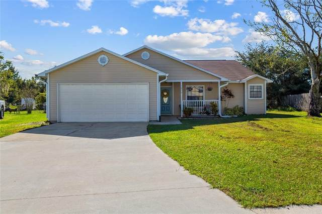 1810 Orange View Court, Kissimmee, FL 34746 (MLS #S5043157) :: Dalton Wade Real Estate Group