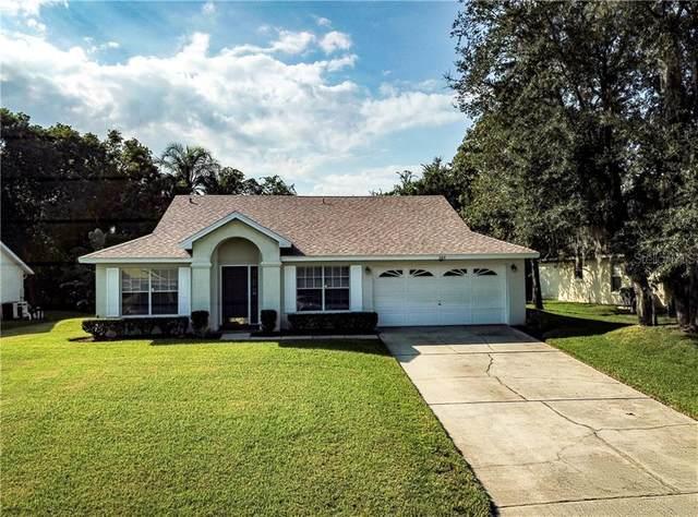 503 Pine Lake View Drive, Davenport, FL 33837 (MLS #S5043159) :: Pristine Properties