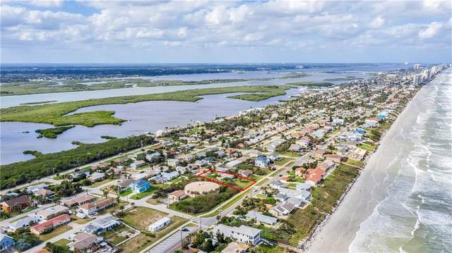 4268 S Atlantic Avenue, Port Orange, FL 32127 (MLS #S5043167) :: Dalton Wade Real Estate Group