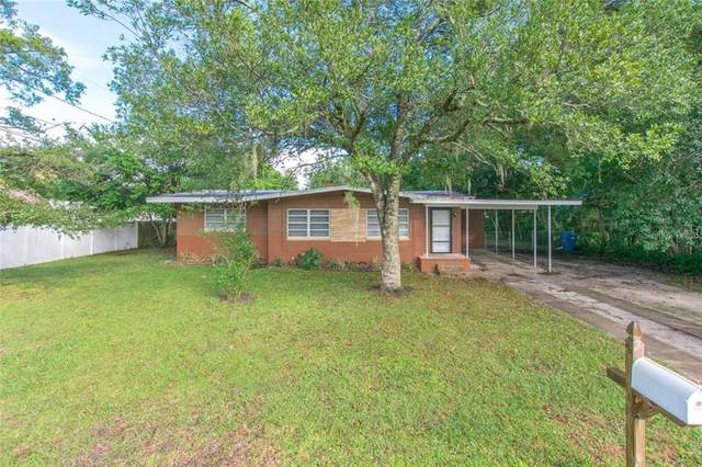 1223 N Boston Avenue, Deland, FL 32724 (MLS #S5043169) :: Pepine Realty
