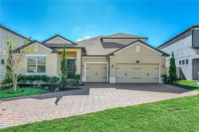 1174 Playa Del Sol Lane, Saint Cloud, FL 34771 (MLS #S5043171) :: Bustamante Real Estate