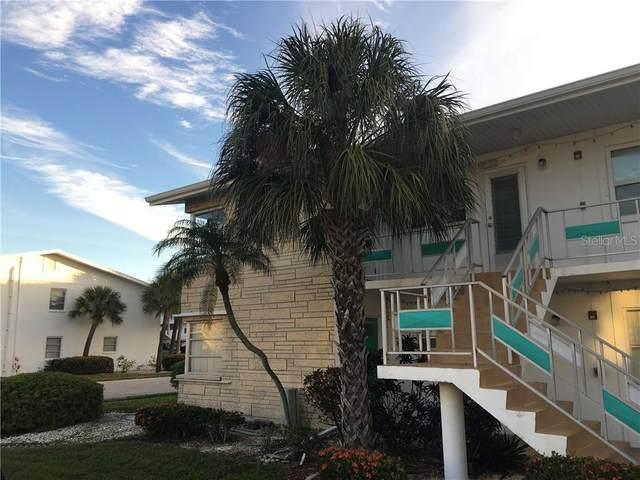 5945 21ST Street N #10, St Petersburg, FL 33714 (MLS #S5043172) :: RE/MAX Premier Properties