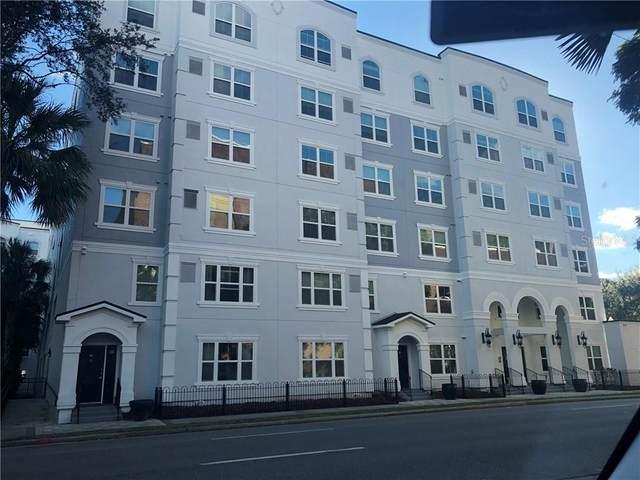 304 E South Street #6028, Orlando, FL 32801 (MLS #S5043182) :: Dalton Wade Real Estate Group