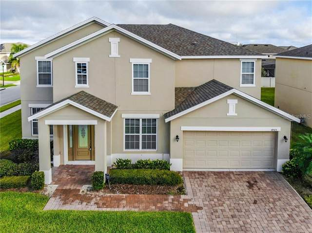 14505 Breakwater Way, Winter Garden, FL 34787 (MLS #S5043198) :: Realty One Group Skyline / The Rose Team
