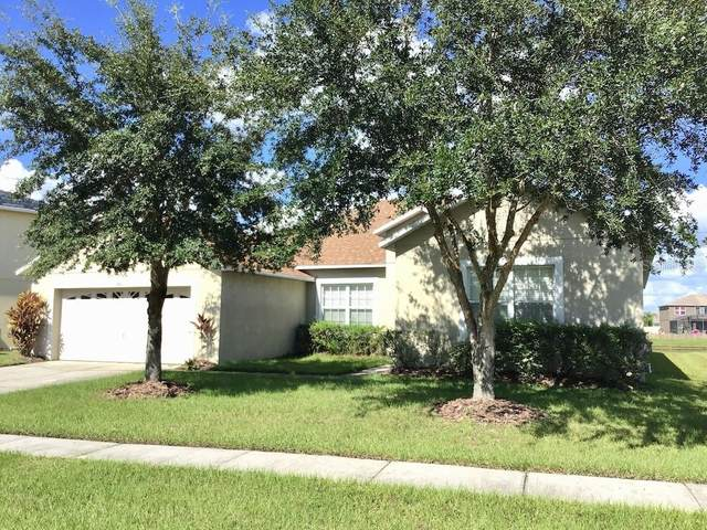 5451 Crepe Myrtle Circle, Kissimmee, FL 34758 (MLS #S5043210) :: Armel Real Estate