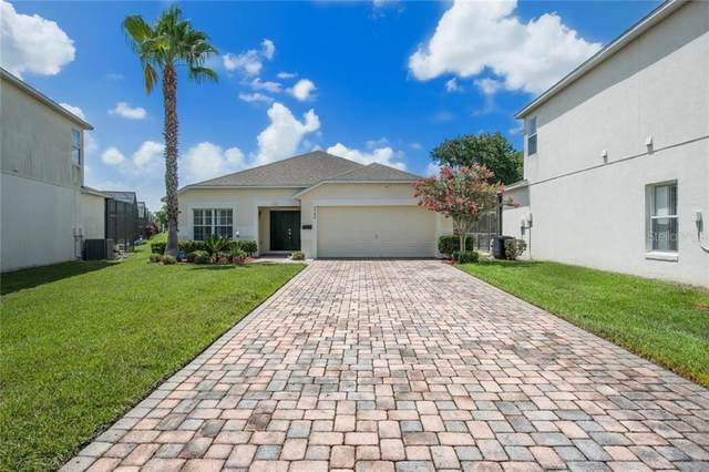 4762 Cumbrian Lakes Drive, Kissimmee, FL 34746 (MLS #S5043211) :: Dalton Wade Real Estate Group