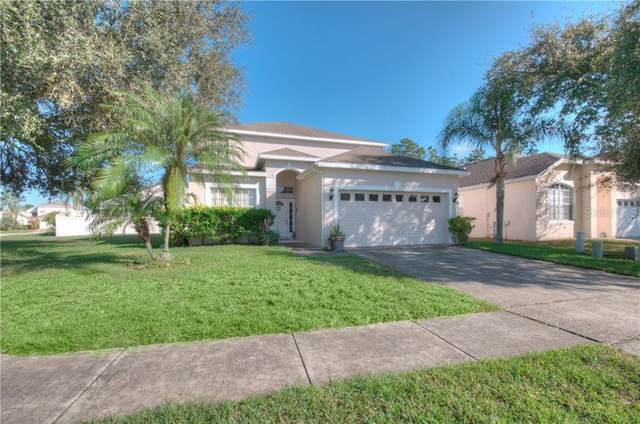 930 Oxford Drive, Davenport, FL 33897 (MLS #S5043214) :: RE/MAX Premier Properties