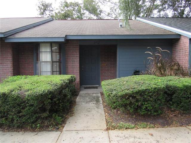 2912 Duchess Oak Court, Saint Cloud, FL 34769 (MLS #S5043234) :: RE/MAX Premier Properties