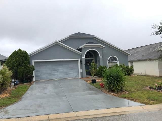 Davenport, FL 33837 :: Armel Real Estate