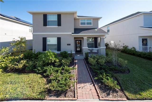 11809 Prologue Avenue, Orlando, FL 32832 (MLS #S5043244) :: RE/MAX Premier Properties