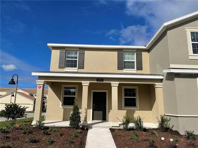 3104 Aqua Virgo Loop, Orlando, FL 32837 (MLS #S5043249) :: Bridge Realty Group
