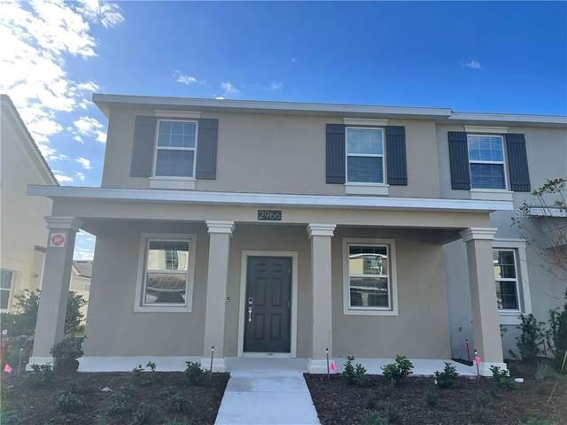 2966 Aqua Virgo Loop, Orlando, FL 32837 (MLS #S5043250) :: Bridge Realty Group