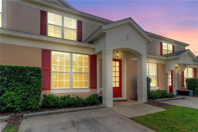 2318 Silver Palm Dr, Kissimmee, FL 34747 (MLS #S5043251) :: Armel Real Estate