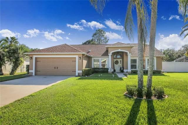 123 Sunrise Road, Davenport, FL 33837 (MLS #S5043252) :: Armel Real Estate