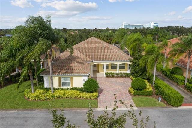 12008 Navale Lane, Orlando, FL 32827 (MLS #S5043259) :: EXIT King Realty
