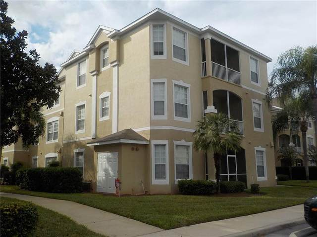 2300 Butterfly Palm Way #302, Kissimmee, FL 34747 (MLS #S5043260) :: Bustamante Real Estate