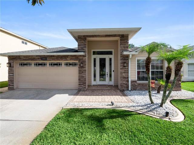 182 Harwood Circle, Kissimmee, FL 34744 (MLS #S5043266) :: Bustamante Real Estate