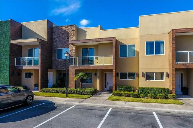 7645 Recife Drive, Kissimmee, FL 34747 (MLS #S5043273) :: Team Borham at Keller Williams Realty
