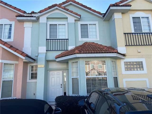 1174 S Beach Circle, Kissimmee, FL 34746 (MLS #S5043294) :: Lockhart & Walseth Team, Realtors