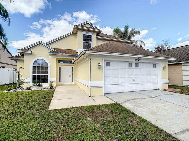 1423 Welson Road, Orlando, FL 32837 (MLS #S5043297) :: Baird Realty Group
