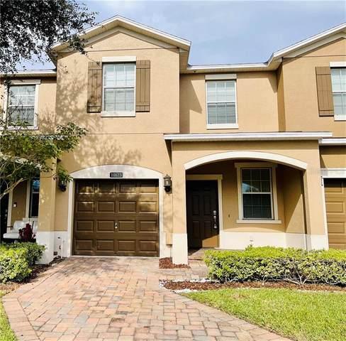 10823 Savannah Landing Circle, Orlando, FL 32832 (MLS #S5043313) :: GO Realty