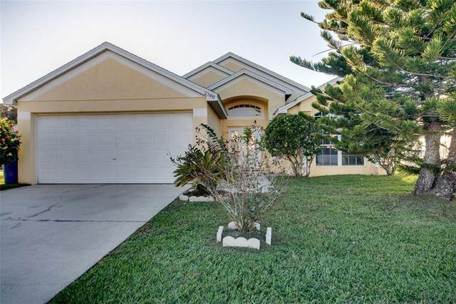2300 Lily Pad Lane, Kissimmee, FL 34743 (MLS #S5043335) :: RE/MAX Premier Properties