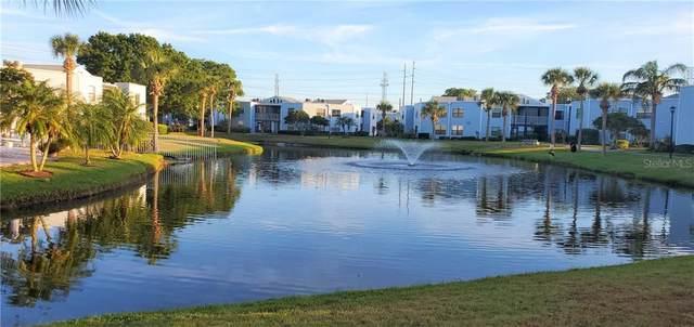 3705 Atrium Drive #4, Orlando, FL 32822 (MLS #S5043340) :: Lockhart & Walseth Team, Realtors