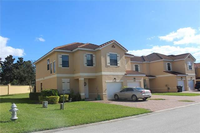 Poinciana, FL 34759 :: Delta Realty, Int'l.