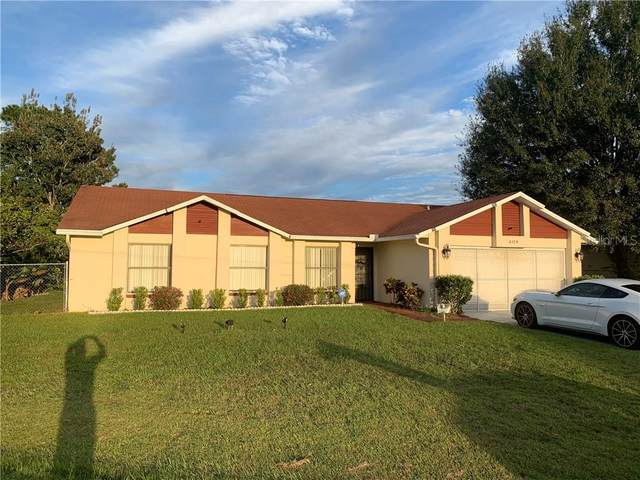 806 Hastin Place, Kissimmee, FL 34758 (MLS #S5043392) :: Bridge Realty Group