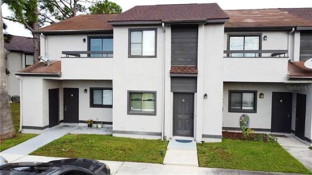 201 Royal Palm Drive B, Kissimmee, FL 34743 (MLS #S5043395) :: Memory Hopkins Real Estate