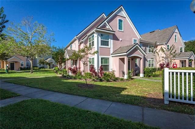 3242 Westchester Square Boulevard #202, Orlando, FL 32835 (MLS #S5043416) :: Sarasota Gulf Coast Realtors