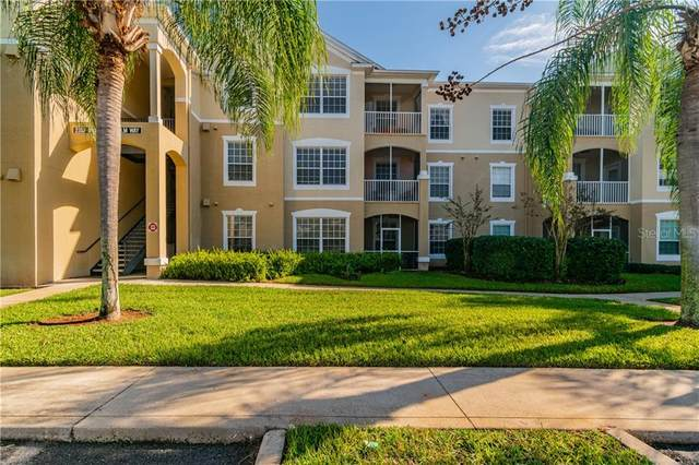 2307 Butterfly Palm Way #104, Kissimmee, FL 34747 (MLS #S5043421) :: Bustamante Real Estate