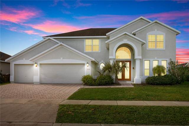 2518 Chapala Drive, Kissimmee, FL 34746 (MLS #S5043422) :: Homepride Realty Services