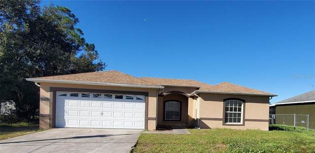905 Picardy Drive, Kissimmee, FL 34759 (MLS #S5043433) :: Team Borham at Keller Williams Realty