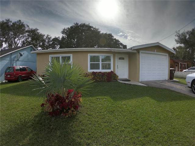 1610 Ernest Street, Kissimmee, FL 34741 (MLS #S5043458) :: EXIT King Realty
