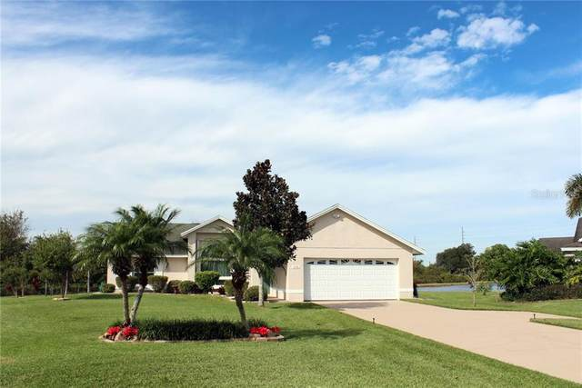 2170 Emperor Drive, Kissimmee, FL 34744 (MLS #S5043466) :: Griffin Group