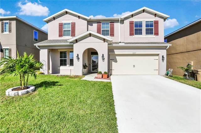 16447 Centipede Street, Clermont, FL 34714 (MLS #S5043485) :: Zarghami Group