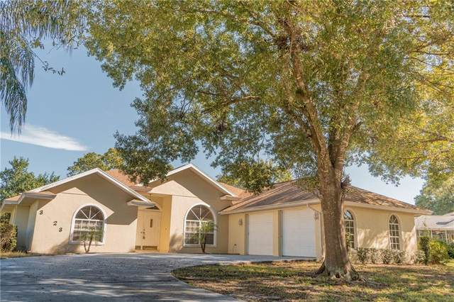 3023 Monza Drive, Sebring, FL 33872 (MLS #S5043488) :: Realty One Group Skyline / The Rose Team