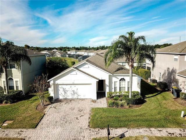 725 Kildrummy Drive, Davenport, FL 33896 (MLS #S5043499) :: GO Realty