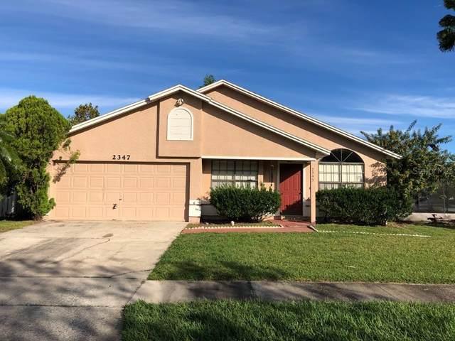 2347 Quaker Court, Orlando, FL 32837 (MLS #S5043505) :: U.S. INVEST INTERNATIONAL LLC