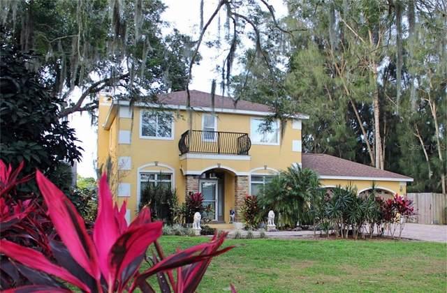 20 Cypress Avenue, Saint Cloud, FL 34769 (MLS #S5043519) :: Homepride Realty Services